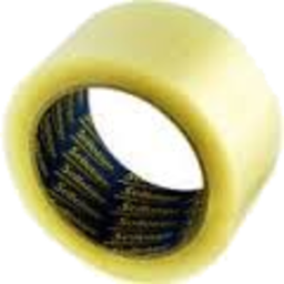 Photo of Sellotape Pack Tape Clear 24x50m