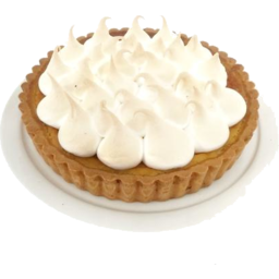 Photo of Divine Lemon Merigue Pie