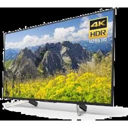 """Photo of 55"""" Sony Smart 4k Tv - Kd-55x750f"""
