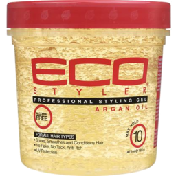 Photo of Eco Styling Gel Argan