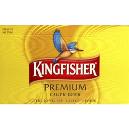 Photo of Kingfisher Premium
