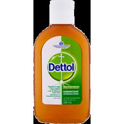 Photo of Dettol Antiseptic