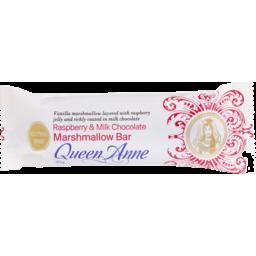 Photo of Queen Anne Bar Raspberry & Milk Chocolate Marshmallow 55g