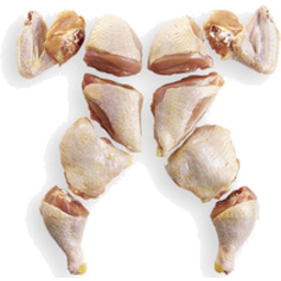 Photo of Best Dressed Chicken Mixed Parts