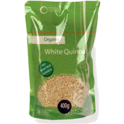 Photo of Absolute Organic White Quinoa 400g