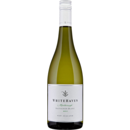 Photo of Whitehaven Sauvignon Blanc 750ml