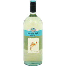 Photo of Yellow Tail Moscato