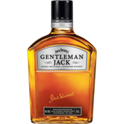 Photo of Gentleman Jack Tennessee Whiskey