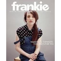 Photo of Frankie Magazine