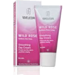 Photo of WELEDA:WE Wildrose Smoothing Daycream 30ml