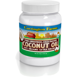 Photo of Carrington Farms Coconut Oil