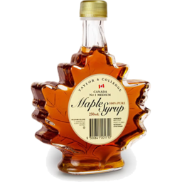 Photo of T&C Maple Syrup Pure 250ml