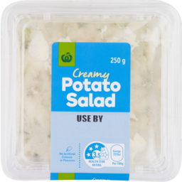 Photo of WW Potato Salad 250g