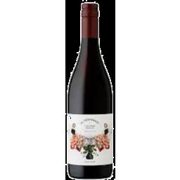 Photo of The Pawn El Desperado Pinot Noir Bottle
