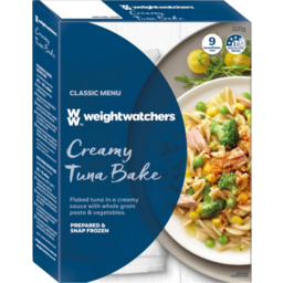 Photo of W/Watcher Meal Tuna Bake 320g
