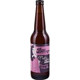 Photo of Beer Baroness First Lady APA 500ml