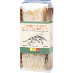 Photo of Nutritionist Choice Noodles - Brown Rice (Bifun)