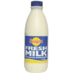 Photo of Sungold Milk Full Cream Btl 1lt