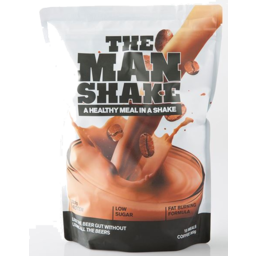 Photo of The Man Shake Coffee 900g