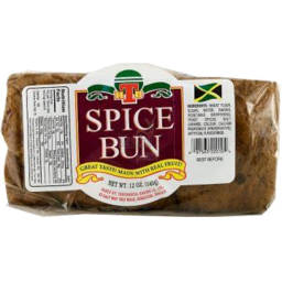 Photo of H.T.B Spice Bun