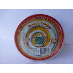 Photo of Mungalli Creek - Mango Tango Yoghurt - 375g