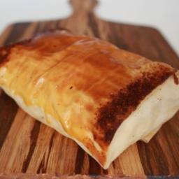 Photo of Filo Pastry Cajun Chicken
