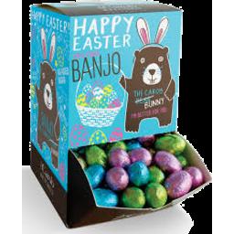 Photo of THE CAROB KITCHEN Carob Mini Easter Egg Ea
