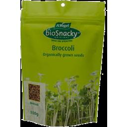 Photo of Seeds - Broccoli 100g