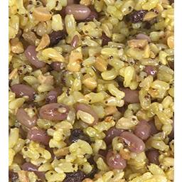 Photo of Bush Road Brown Rice Nut Salad