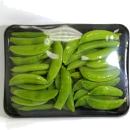Photo of Omega Sugar Snap Peas 200g