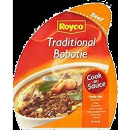 Photo of Royco - Traditional Bobotie