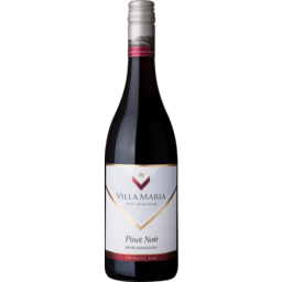 Photo of Villa Maria Private Bin Pinot Noir 750ml