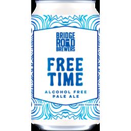 Photo of Bridge Rd Free Time Pale 4pk