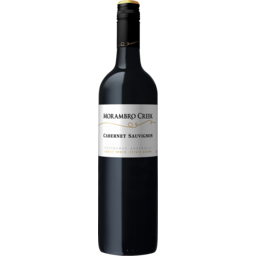 Photo of Morambro Creek Cabernet Sauvignon