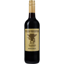 Photo of Wine Thieves Merlot 750ml
