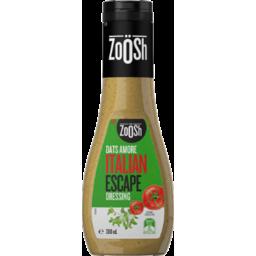 Photo of Zoosh Dressing Italian 300ml