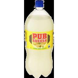 Photo of Tru Blu Pub Squash 2l