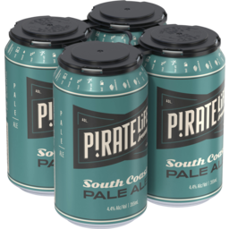 Photo of Pirate Life Brewing South Coast Pale Ale