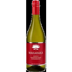 Photo of Makaraka Reserve Marlborough Sauvignon Blanc 750ml