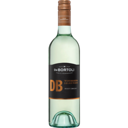 Photo of De Bortoli Winemaker Pinot Gris 750ml