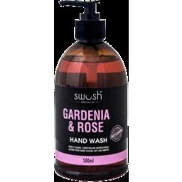 Photo of Swosh Gardenia & Rose Liquid Hand Wash 500ml