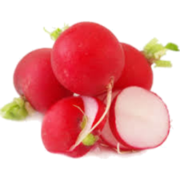 Photo of Radish Prepacked 250g