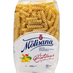 Photo of La Molisana Fusilli #28 500g