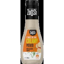 Photo of Zoosh Dressing Potato Salad 300ml
