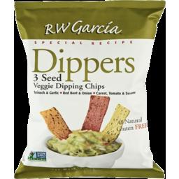 Photo of Rw Garcia Veggie Dipping Chips