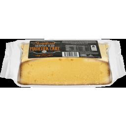 Photo of Bb Magnificient Orange Iced Madeira Cake 400gm