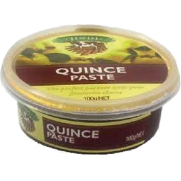 Photo of Quince Paste
