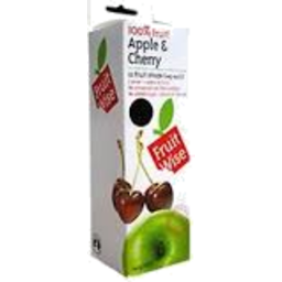 Photo of Fruit Wise Apple Cherry 140gm