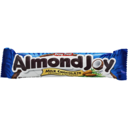 Photo of Hershey's Almond Joy