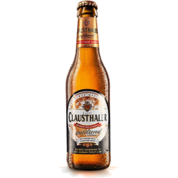 Photo of Clausthaler Low Alcohol 330ml